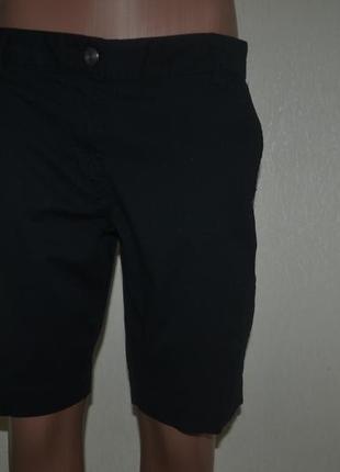 Мужские шорты бермуты esmara
