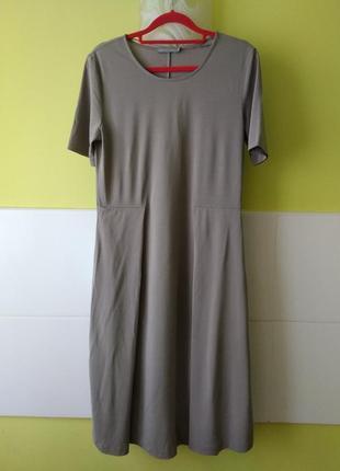 Красивое платье cos