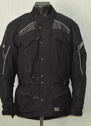 Мотокуртка, мото куртка ixs motorcycle waterproof textile