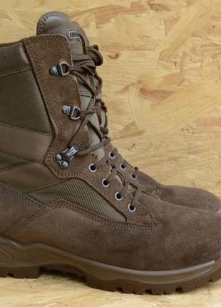 Ботинки falcon x
