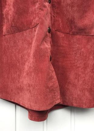 Крута велюрова сукня-сорочка5 фото
