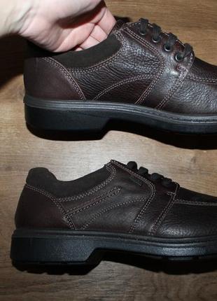 Туфли водонепроницаемые gallus, 43, 46 размеры