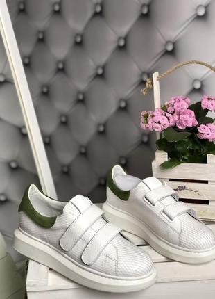Супер кроссовки, фирменные, roberta della croce40p2 фото