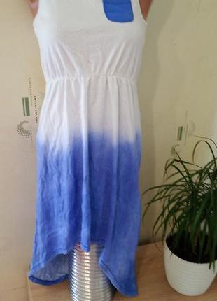 Платье, плаття-туніка