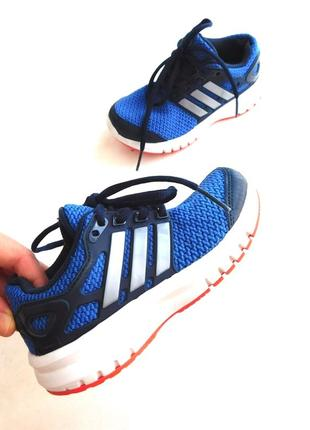 Кроссовки adidas eco ortholite ортолайт с стелькой cloudfoam. оригинал
