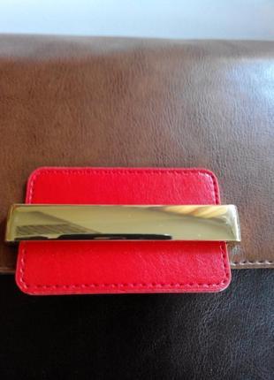 Новая сумочка кроссбоди2 фото