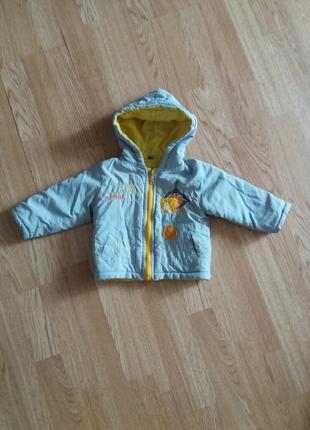 Продам дитячу куртку. демісезонна.