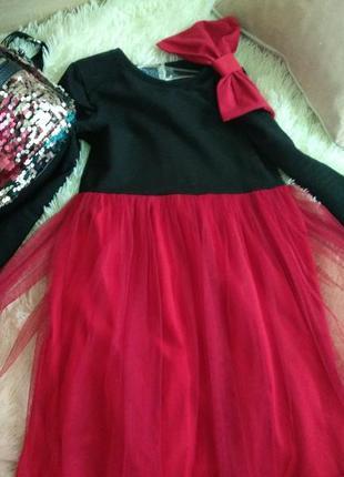 Крутое стильное платьице