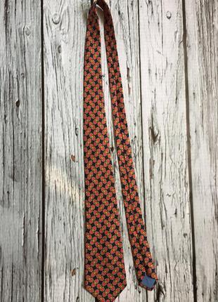 """Классный мужской галстук """"celine """""""