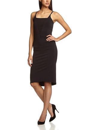 Маленькое черное платье ichi s франция ! новое!