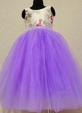 35bc0d37026 Нарядные платья для девочек 7 лет 2019 - купить недорого вещи в ...