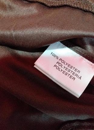 Платье туника шифоновая  в стиле бохо раз.18/2099 фото