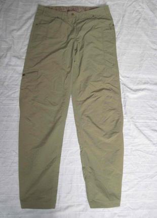 Tcm urban active (m/40) треккинговые штаны женские