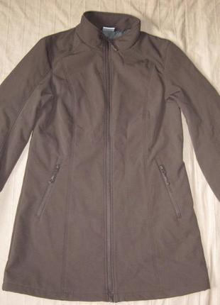 Crane (s/38) куртка софтшелл женская