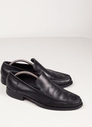 Туфли  лоферы gucci