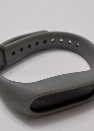 Новый силиконовый ремешок (браслет) для спортивных часов xiaomi mi