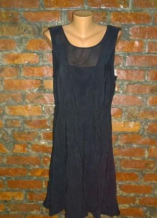 Идеальное летнее платье большого размера h&m3 фото
