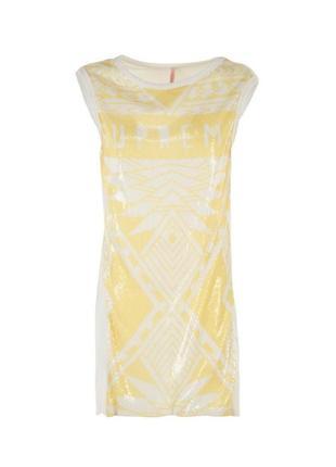 Женское платье-туника imperial