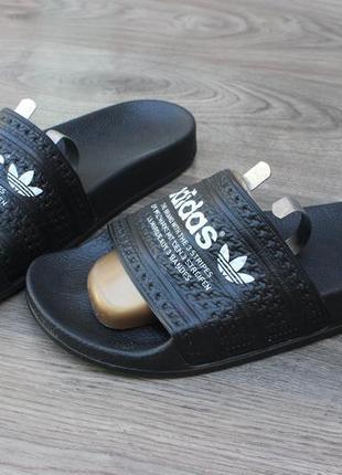 Шлепанцы adidas originals adilette s78689 43 размер