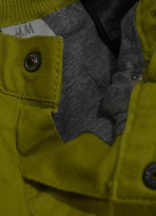 Модные джинсы h&m3 фото
