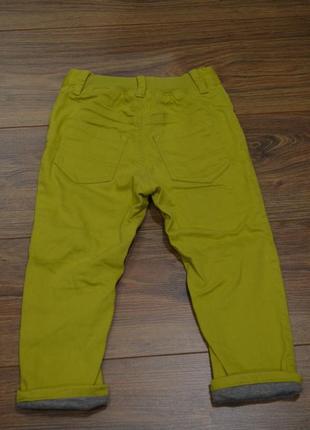 Модные джинсы h&m2 фото