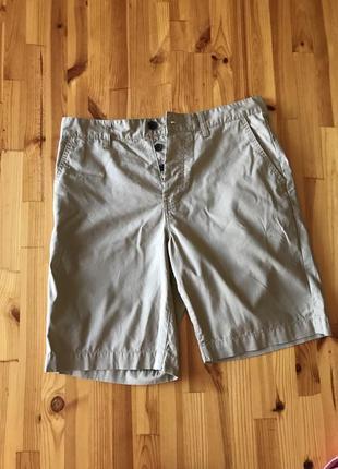 Крутые мужские шорты cedarwood state 32