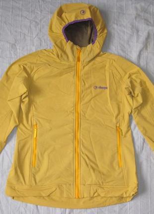 Sherpa (m) куртка софтшелл женская