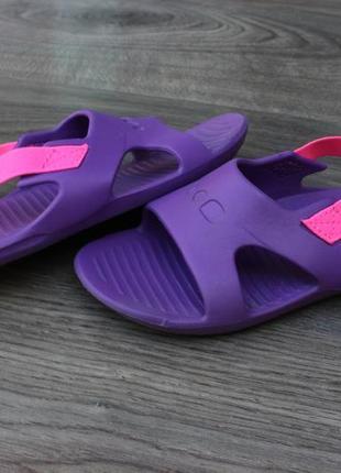 Пляжные сандалии decathlon nabaiji 29-30 размер