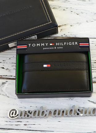 fc5e374a1d73 Мужские кошельки Tommy Hilfiger 2019 - купить недорого мужские вещи ...