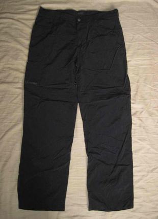 Schoffel (l/52) треккинговые штаны трансформеры мужские