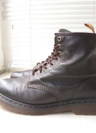 Dr. martens 1460 ботинки
