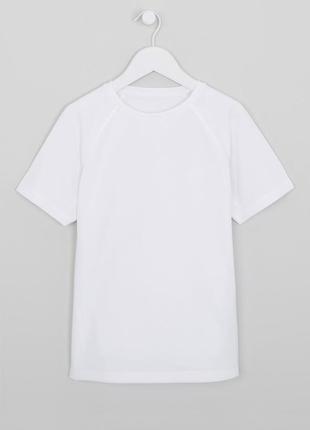 Спортивная футболка matalan на 7-8 лет