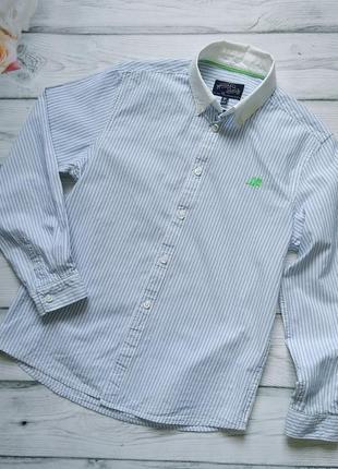 Рубашка mayoral для мальчика на рост 134 см