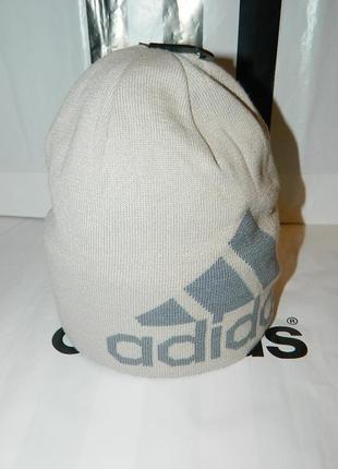 Шапка муж. adidas (арт.z17171)