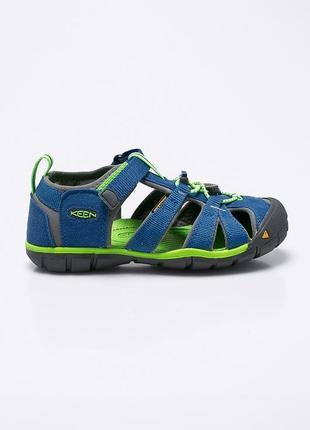 Босоножки keen waterproof .мега выбор обуви и одежды!
