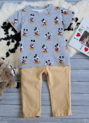 80aaebd2eb936 Детские футболки с Микки Маусом 2019 - купить недорого вещи в ...