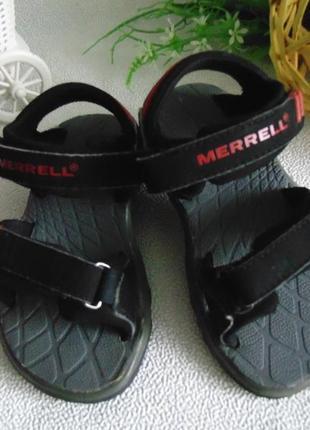 Крутые босоножки merrell .мега выбор обуви и одежды!2 фото