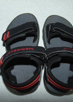 Крутые босоножки merrell .мега выбор обуви и одежды!7 фото