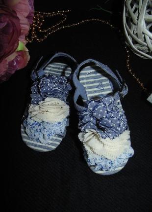Гламурные босоножки next .мега выбор обуви и одежды!