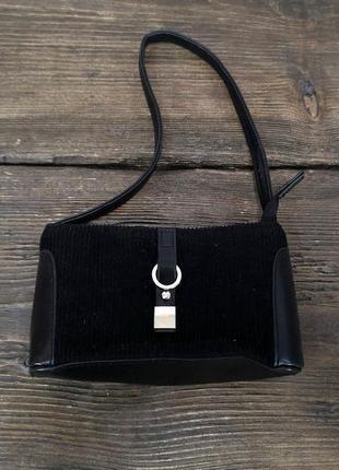 Фирменная сумочка кросс боди