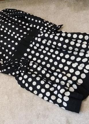 Платье-st.michael--10 12р шерсть распродажа2 фото