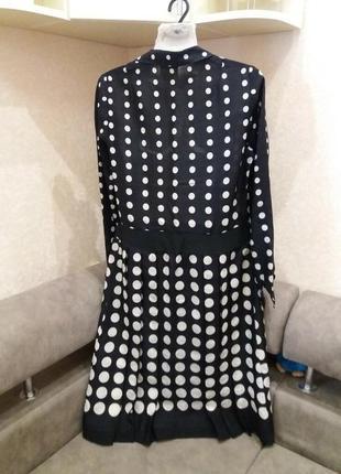Платье-st.michael--10 12р шерсть распродажа3 фото