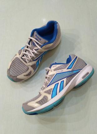 Reebok smooth fit лёгкие кроссовки