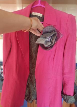 Жакет пиджак дизайнер анна яковенко