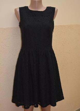 Платье женское нарядное la redoute англия размер xs
