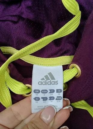 Фуди adidas подовжене3 фото