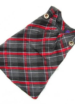 Стильное и качественное платье сарафан redtag