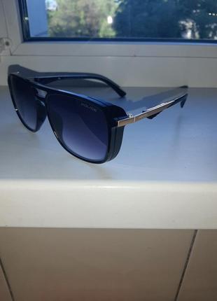 Стильные очки. новые. италия!