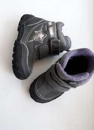 Ботинки geox 24 размер