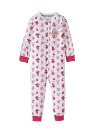 c14d6572cc23 Пижамы-комбинезоны для девочек 2019 - купить недорого вещи в ...